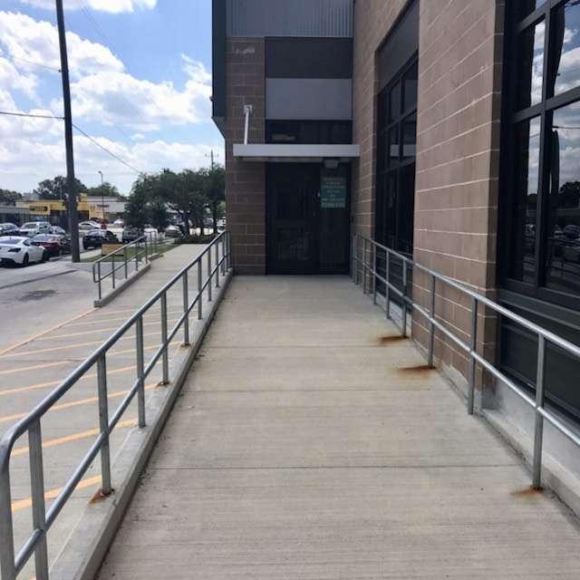 Baylor Teen Health Clinic - Wisdom - health  | Photo 6 of 6 | Address: 6529 Beverly Hill St, Houston, TX 77057, USA | Phone: (713) 556-5705