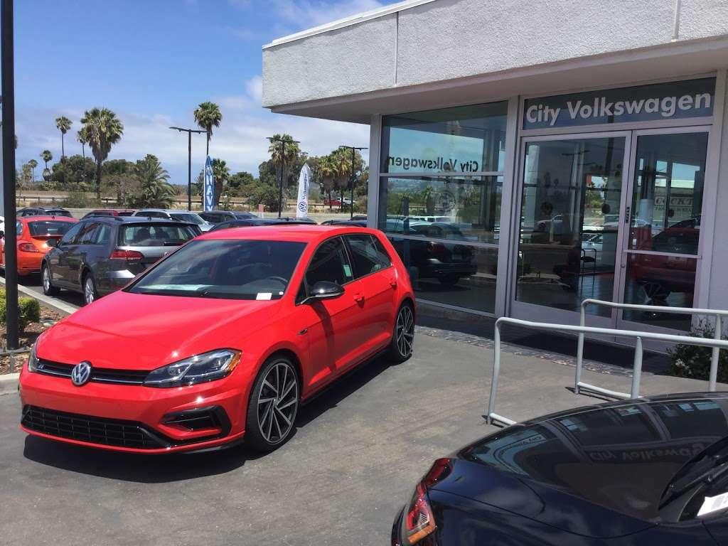 City Volkswagen - car dealer  | Photo 10 of 10 | Address: 2205 Morena Blvd, San Diego, CA 92110, USA | Phone: (619) 547-1459