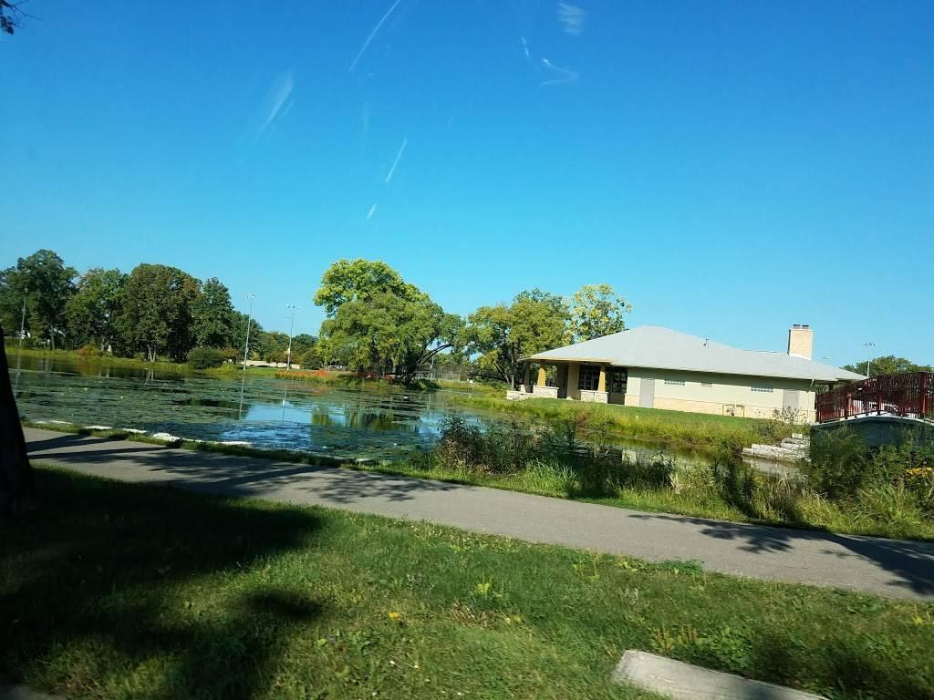 Burr Jones Park - park  | Photo 2 of 9 | Address: 1820 E Washington Ave, Madison, WI 53704, USA | Phone: (608) 266-4711