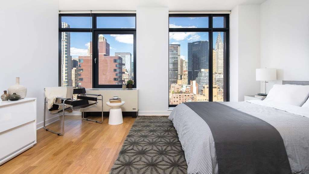 Madison Park Tower - lodging  | Photo 1 of 7 | Address: 49 E 34th St, New York, NY 10016, USA | Phone: (212) 655-9869
