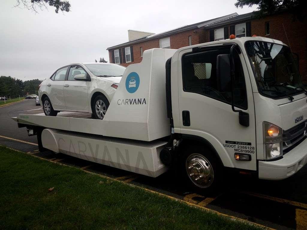 Carvana - car dealer  | Photo 9 of 9 | Address: 600 Creek Rd, Delanco, NJ 08075, USA | Phone: (609) 326-9027
