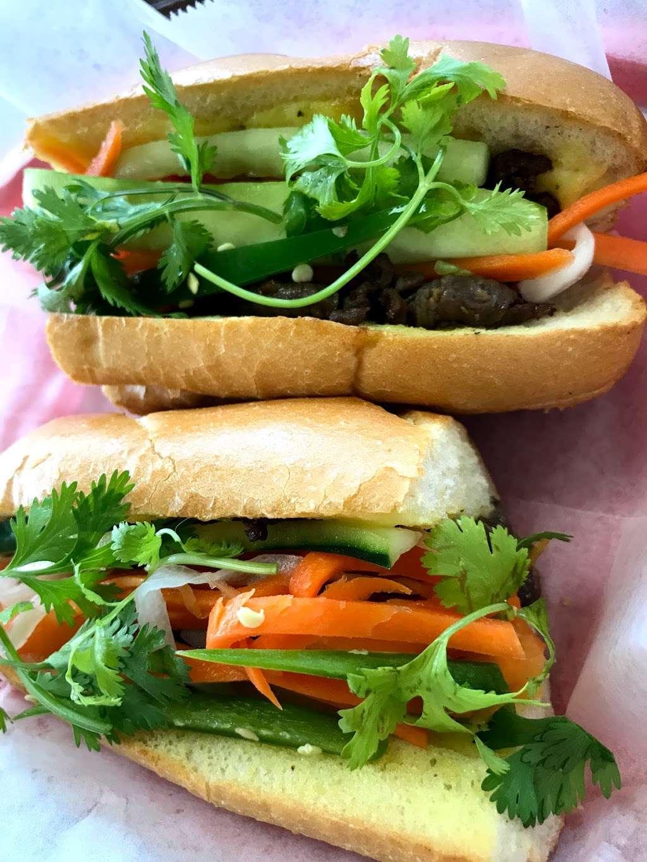 Crispy Banh Mi - restaurant  | Photo 10 of 10 | Address: 2934 Shamrock Dr, Charlotte, NC 28205, USA | Phone: (980) 237-7704