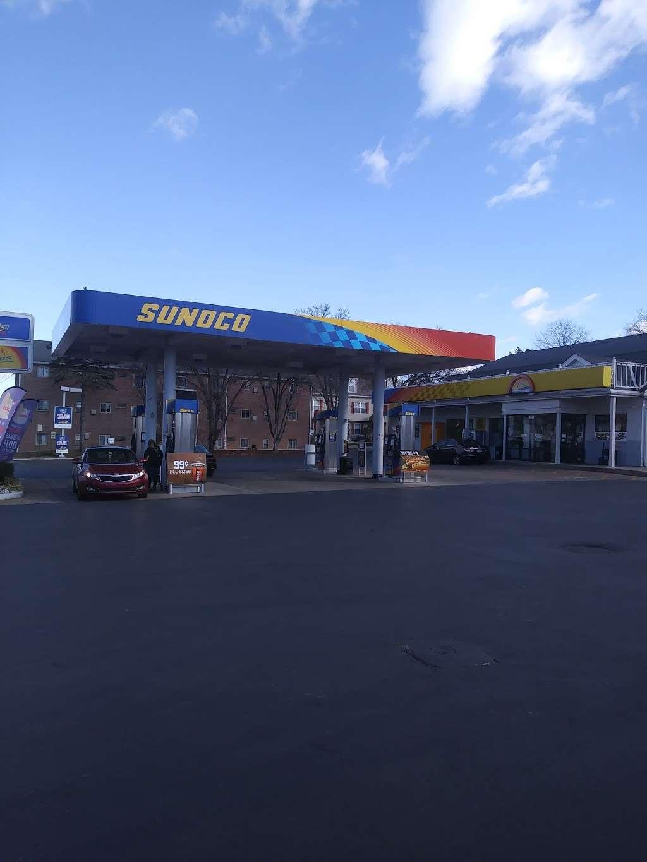 Sunoco Gas Station - gas station  | Photo 1 of 4 | Address: 560 Chester Pike, Norwood, PA 19074, USA | Phone: (610) 237-8875