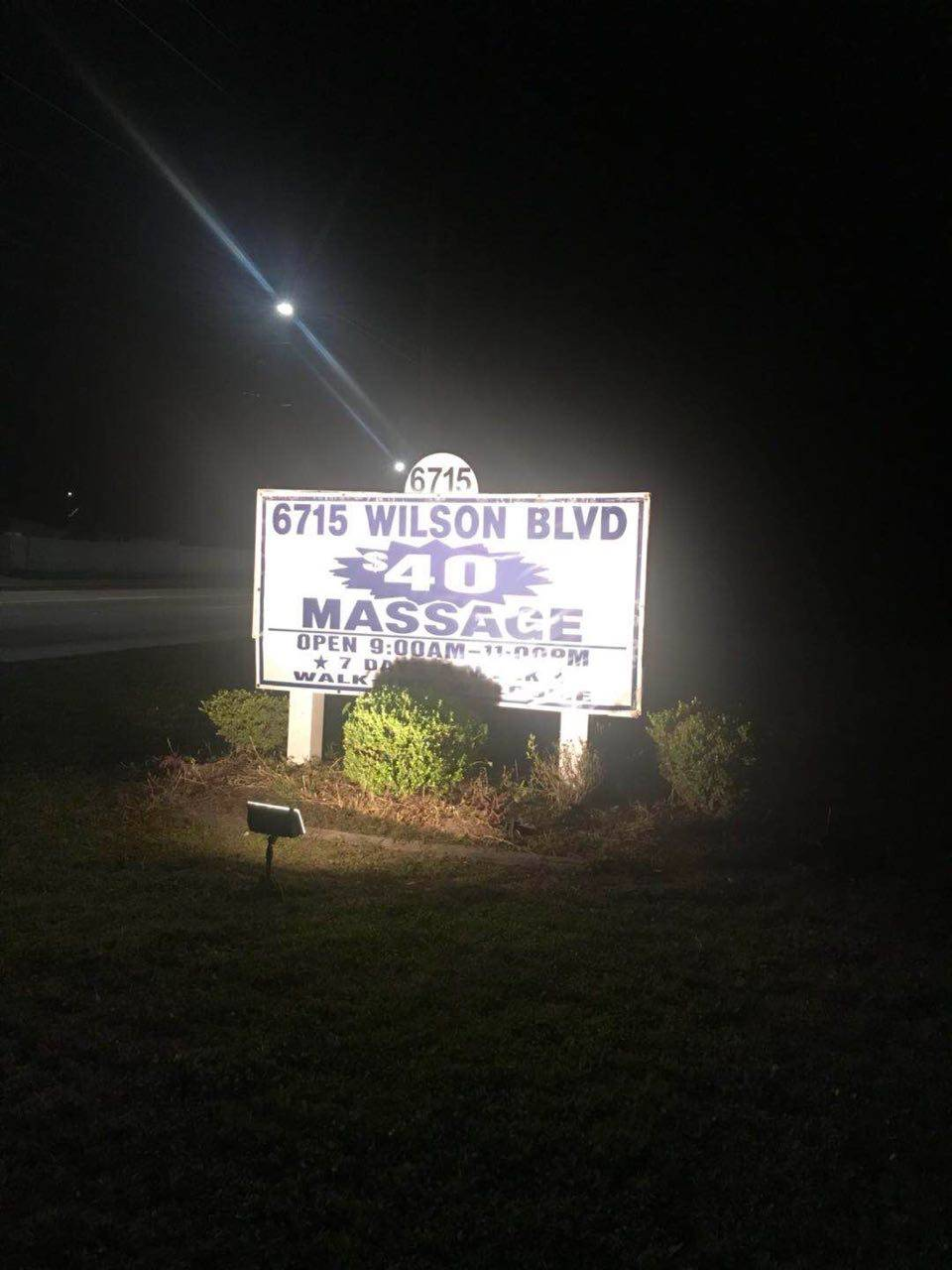 Asian Massage wilson - spa  | Photo 2 of 2 | Address: 6715 Wilson Blvd, Jacksonville, FL 32210, USA | Phone: (904) 438-5885