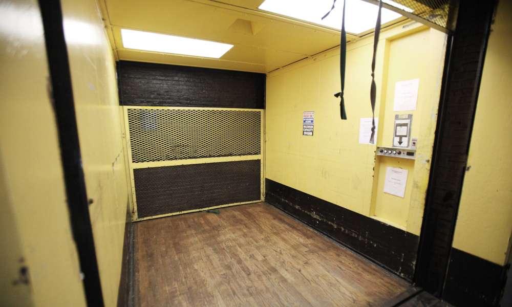 Safe and Secure Self Storage Garfield - storage  | Photo 4 of 10 | Address: 17, 141 Lanza Ave, Garfield, NJ 07026, USA | Phone: (973) 832-0041