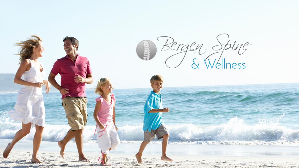 Bergen Spine and Wellness - health    Photo 1 of 2   Address: 106 W Pleasant Ave, Maywood, NJ 07607, USA   Phone: (201) 820-1441