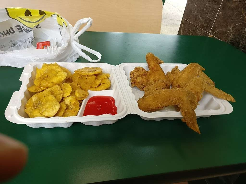 Eastern Carryout - meal takeaway  | Photo 1 of 4 | Address: 8555 Piney Branch Rd, Silver Spring, MD 20901, USA | Phone: (301) 588-7688