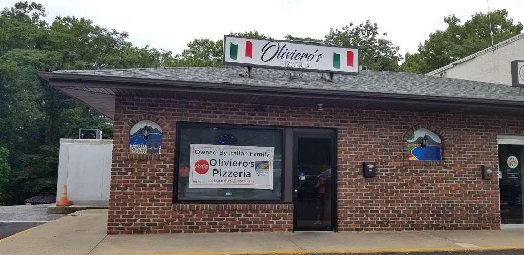 Olivieros pizzeria - restaurant  | Photo 3 of 10 | Address: 101 Park Ln, Douglassville, PA 19518, USA | Phone: (610) 385-0411