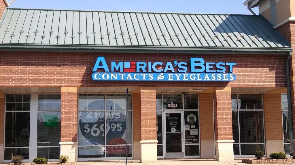 Americas Best Contacts & Eyeglasses - health  | Photo 3 of 7 | Address: 141 US-130 Suite T, Cinnaminson, NJ 08077, USA | Phone: (856) 389-1100