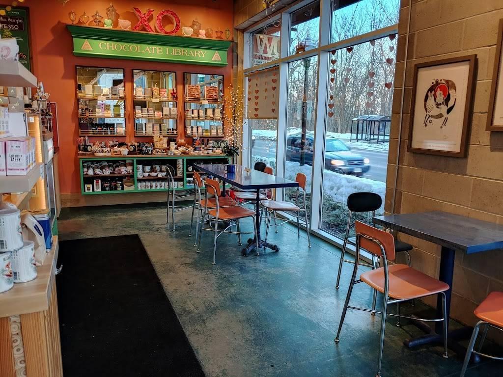 Madison Chocolate Company - cafe  | Photo 4 of 10 | Address: 729 Glenway St, Madison, WI 53711, USA | Phone: (608) 286-1154