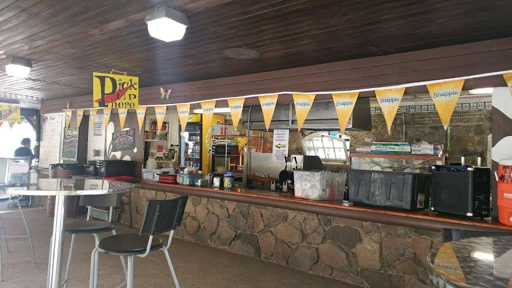 The Snack Shack NJ - restaurant  | Photo 1 of 10 | Address: Palisades Interstate Pkwy, Englewood Cliffs, NJ 07632, USA | Phone: (201) 741-4334