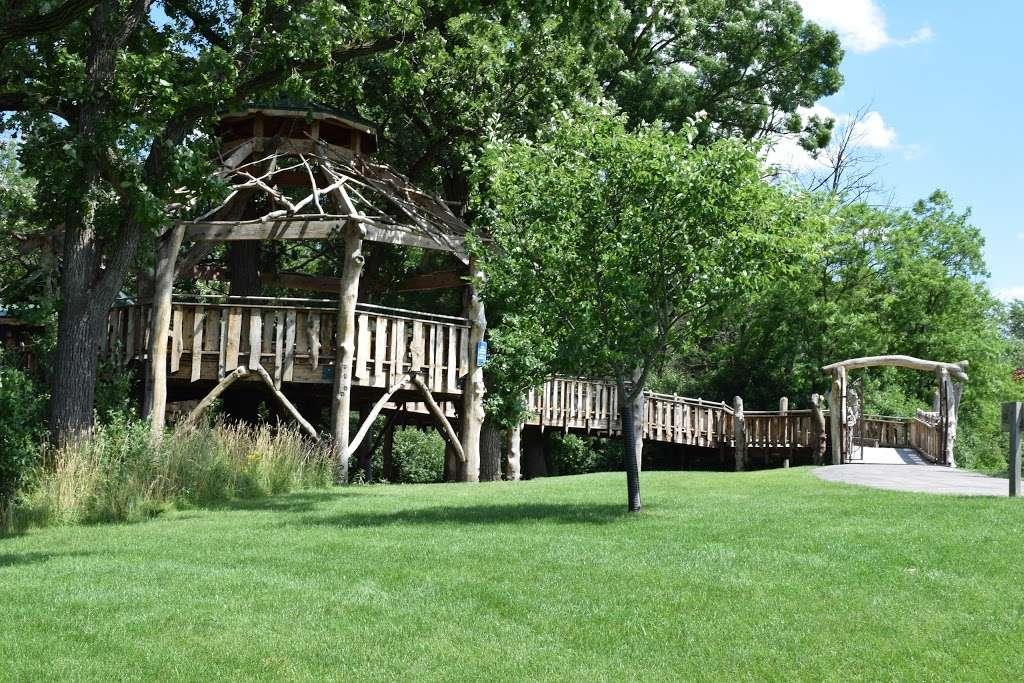 Jewel Tea Pavilion - park  | Photo 1 of 10 | Address: Barrington, IL 60010, USA | Phone: (847) 381-0687