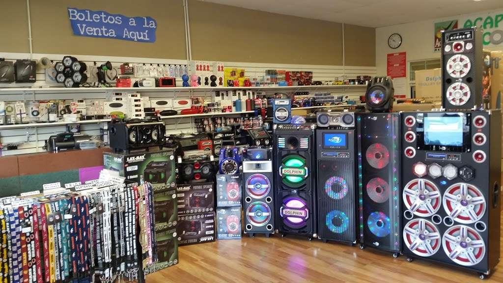 Acapulco Records - electronics store    Photo 1 of 7   Address: 3534 International Blvd, Oakland, CA 94601, USA   Phone: (510) 533-2009