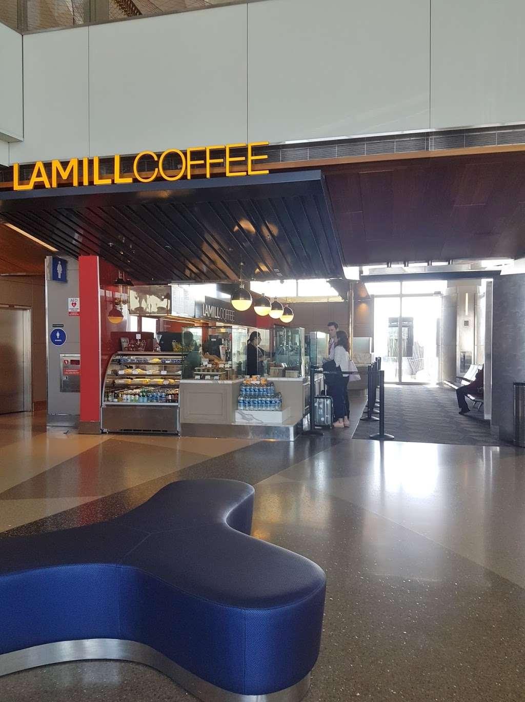 Lamill Coffee - cafe    Photo 3 of 10   Address: Los Angeles, CA 90045, USA   Phone: (310) 646-1770