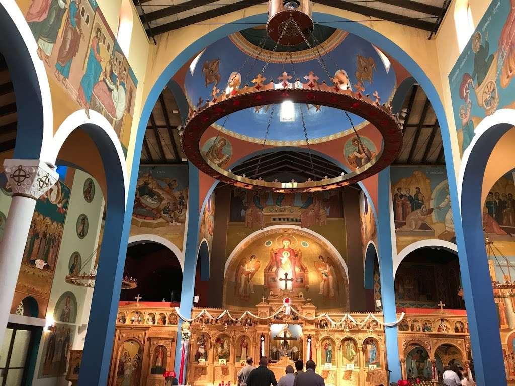 St Georges Greek Orthodox Church - church  | Photo 6 of 10 | Address: 818 Valley Rd, Clifton, NJ 07013, USA | Phone: (973) 779-2626