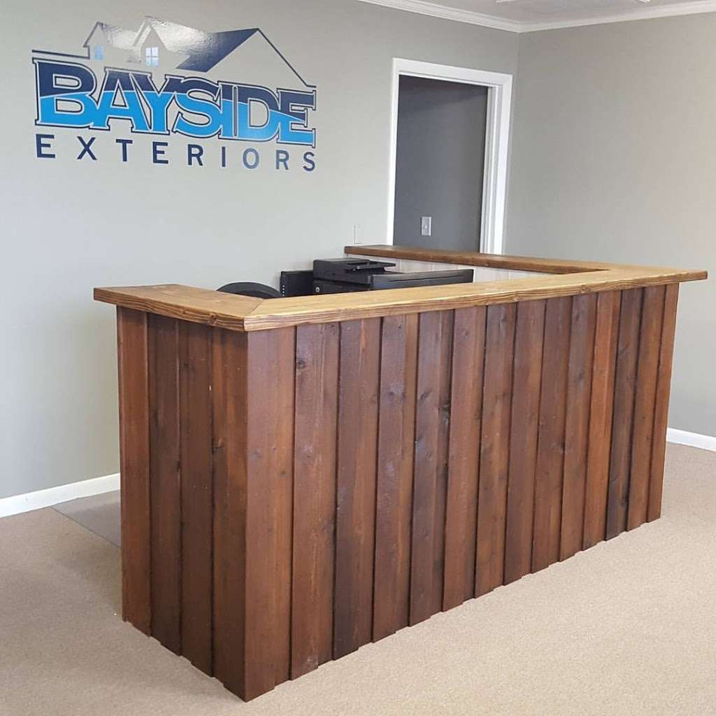 Bayside Exteriors - roofing contractor  | Photo 5 of 8 | Address: 108 Moss Hill Ln, Salisbury, MD 21804, USA | Phone: (410) 831-3938