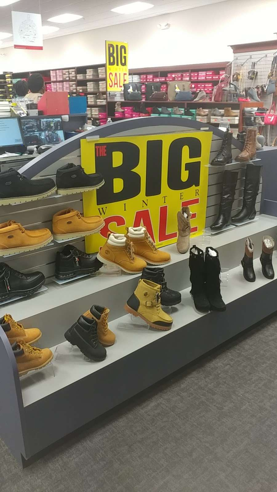 Shoe Dept. - shoe store  | Photo 8 of 10 | Address: 4777 Vista Wood Blvd STE 110, Dallas, TX 75232, USA | Phone: (214) 376-0014