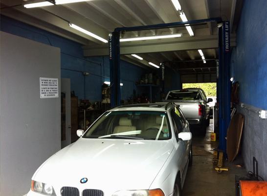 BMWork Shop of South Miami - car repair  | Photo 3 of 3 | Address: 5789 Commerce Ln, South Miami, FL 33143, USA | Phone: (305) 666-0964