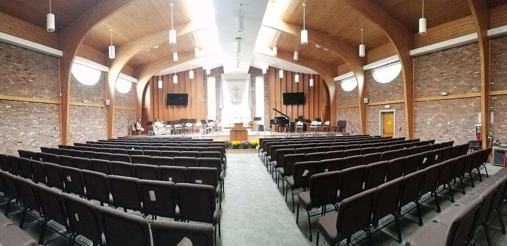New Apostolic Church - church  | Photo 1 of 1 | Address: 600-620 Broadway, Bethpage, NY 11714, USA