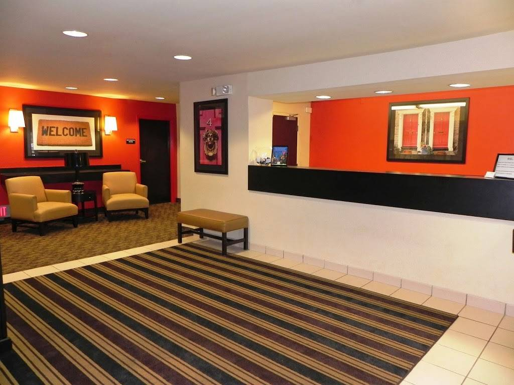 Extended Stay America - Charlotte - University Place - lodging  | Photo 4 of 8 | Address: 8211 University Executive Park Dr, Charlotte, NC 28262, USA | Phone: (704) 510-1636