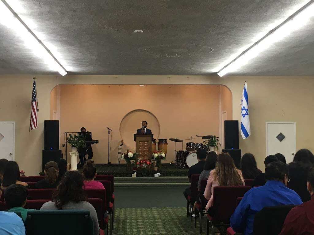 Iglesia Cristiana Balsamo De Galaad - church  | Photo 1 of 2 | Address: 3001 W Irving Blvd, Irving, TX 75061, USA | Phone: (214) 893-1019