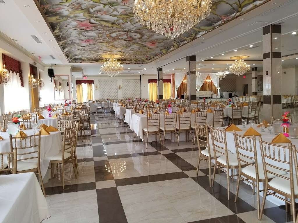 Five Star Banquet - restaurant    Photo 9 of 10   Address: 13-05 43rd Ave, Long Island City, NY 11101, USA   Phone: (718) 784-8484