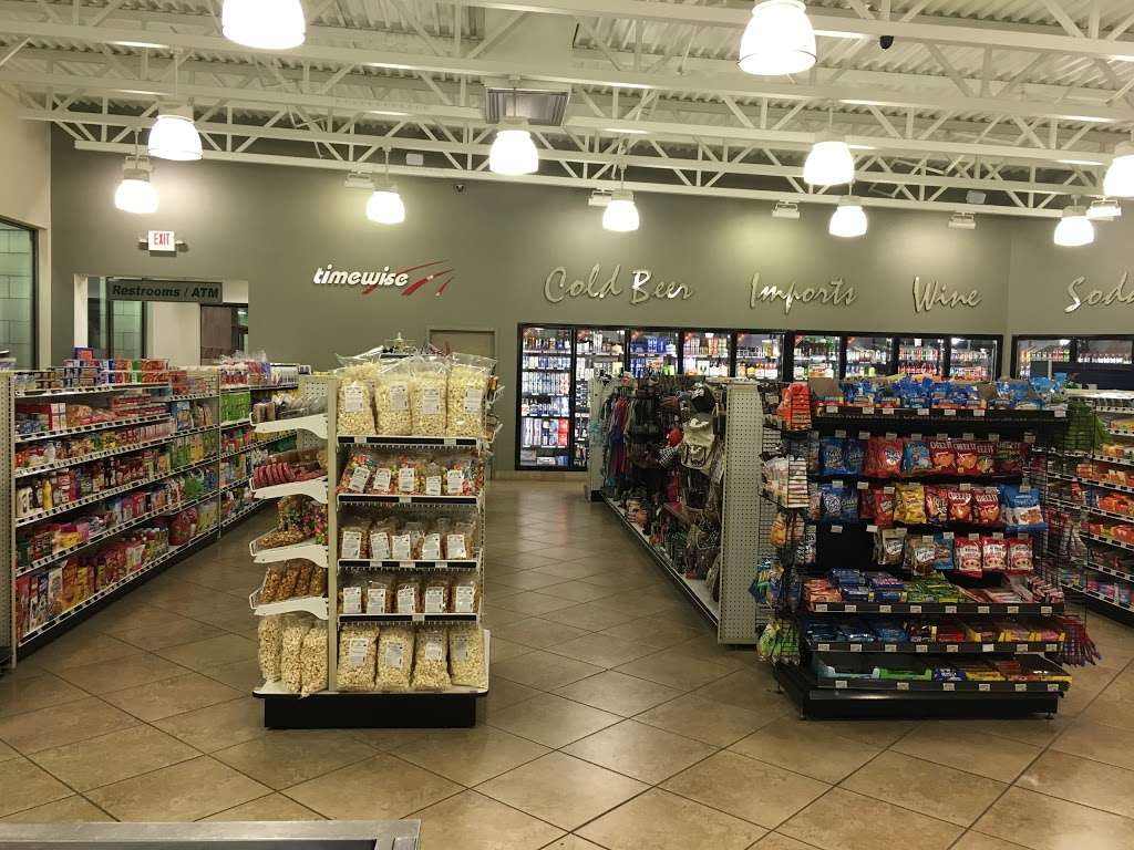 Timewise Food Store 292-05 - convenience store  | Photo 2 of 10 | Address: 306 Farm to Market 359, Brookshire, TX 77423, USA | Phone: (713) 789-0310
