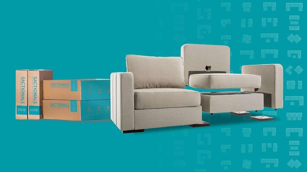 Lovesac - furniture store  | Photo 1 of 5 | Address: 2120 Festival Plaza Dr, Las Vegas, NV 89135, USA | Phone: (702) 363-0141