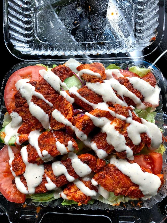 Pizza Maria - meal takeaway  | Photo 1 of 7 | Address: 180 Oak St, Brockton, MA 02301, USA | Phone: (508) 559-0701