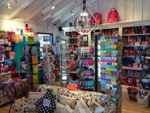 Urban Girl Accessories - clothing store  | Photo 2 of 10 | Address: 837 W Harbor Dr Suite A, San Diego, CA 92101, USA | Phone: (619) 231-8845