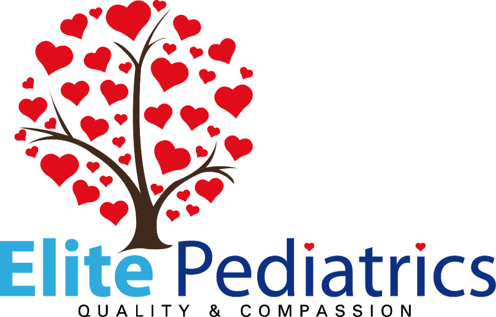 Elite Pediatrics, Roula Ramadi MD - doctor  | Photo 6 of 6 | Address: 1 Broadway #303, Elmwood Park, NJ 07407, USA | Phone: (201) 794-8855