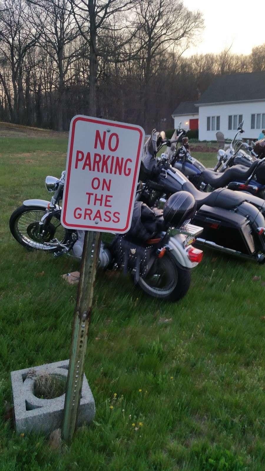 The Biker CHURCH - church  | Photo 10 of 10 | Address: 36-98 Chapel Ln, Boyertown, PA 19512, USA | Phone: (610) 367-7570