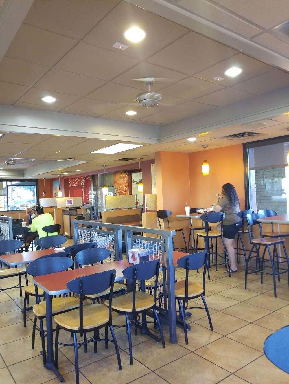 Jack in the Box - restaurant    Photo 7 of 10   Address: 2720 W Northwest Hwy, Dallas, TX 75220, USA   Phone: (214) 352-9049