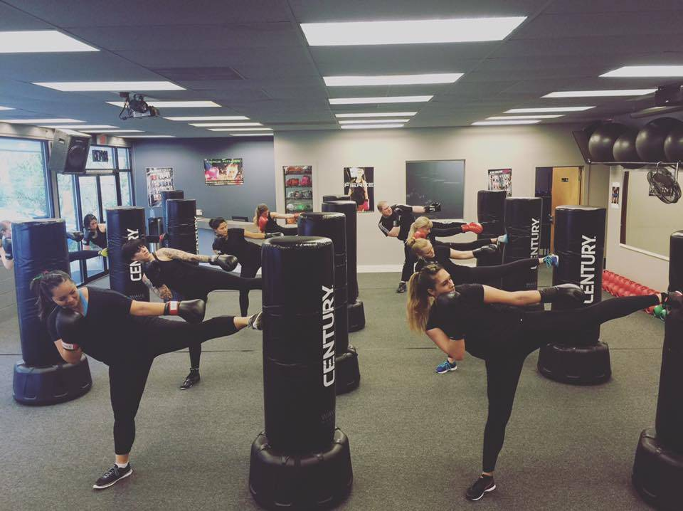 Fierce Fitness Kickboxing - gym  | Photo 1 of 10 | Address: 7800 SW Durham Rd STE 300, Portland, OR 97224, USA | Phone: (503) 245-9500