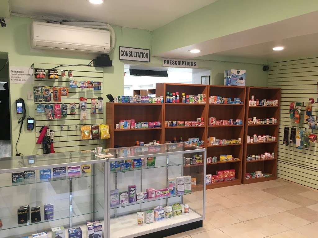 3 Gem Pharmacy - pharmacy  | Photo 1 of 4 | Address: 1398 Grand Concourse, Bronx, NY 10456, USA | Phone: (718) 588-3333