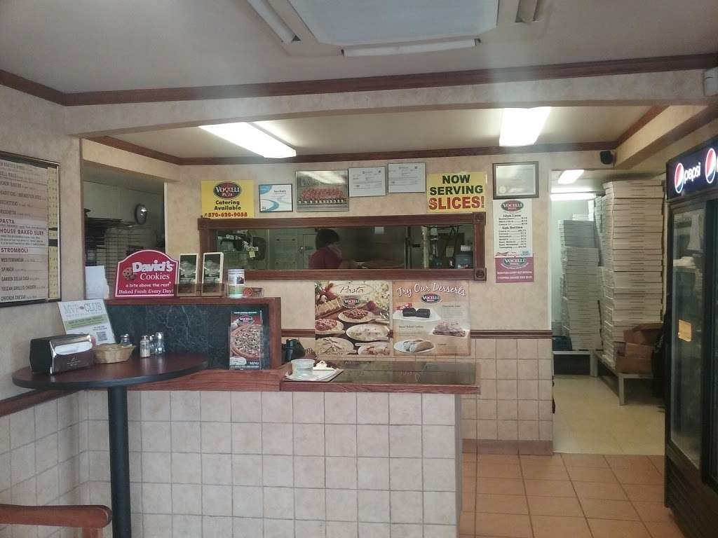 Vocelli Pizza - meal delivery    Photo 3 of 10   Address: 2972 PA-611 Suite 101, Tannersville, PA 18372, USA   Phone: (570) 620-9055