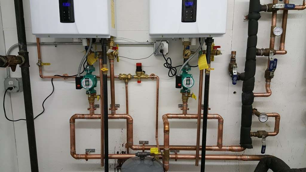 Precise Plumbing & Heating Corp. - plumber  | Photo 3 of 10 | Address: 354 Front St, Staten Island, NY 10304, USA | Phone: (718) 909-9640