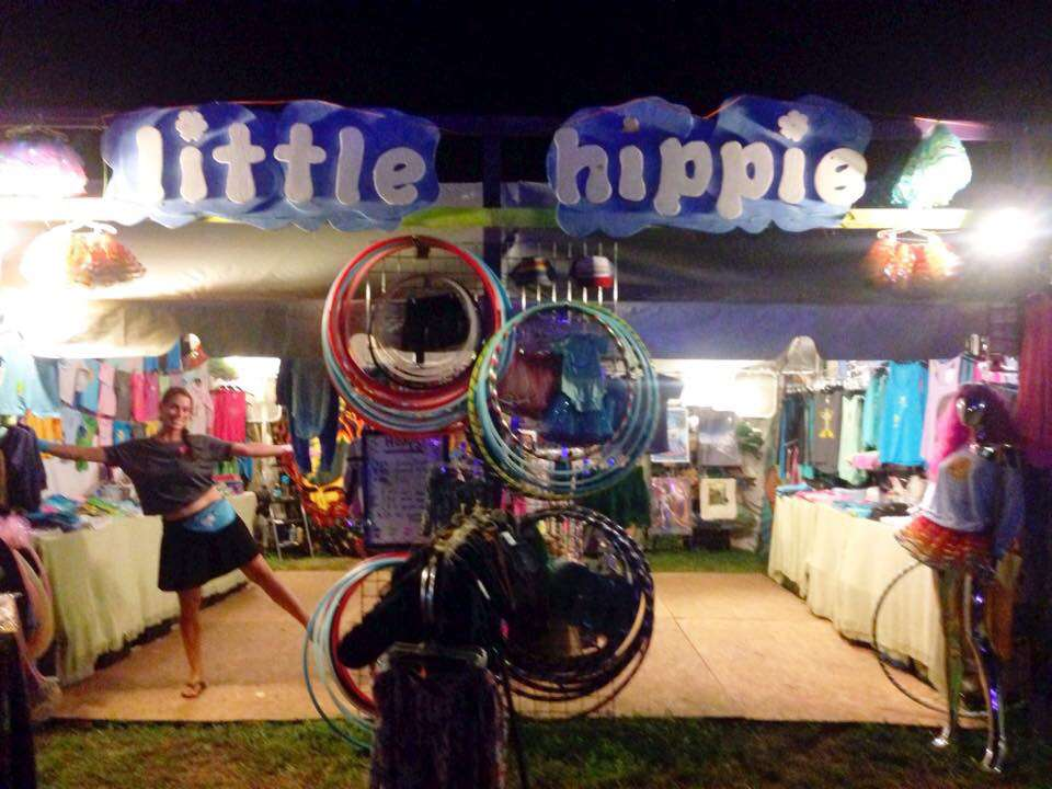 Little Hippie - clothing store  | Photo 9 of 10 | Address: 949 Willoughby Ave #208, Brooklyn, NY 11221, USA