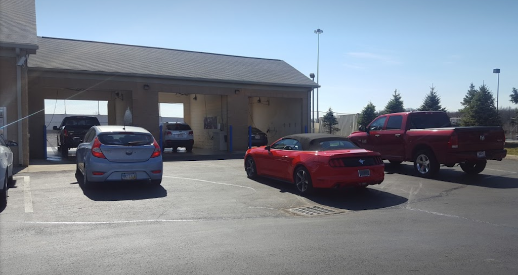 Sunbury Auto & Pet Wash - car wash  | Photo 3 of 7 | Address: 4353 Executive Pkwy, Westerville, OH 43081, USA | Phone: (614) 818-4669