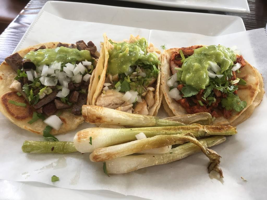 El Vaquerito Corp. - restaurant    Photo 9 of 10   Address: 54-11 Northern Blvd, Queens, NY 11377, USA   Phone: (929) 424-3323