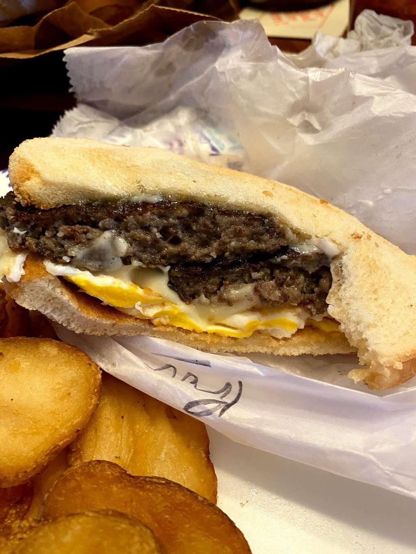 Johnnys Subs & Sundae Shop - restaurant  | Photo 8 of 9 | Address: 1124 E Main St, Salisbury, MD 21804, USA | Phone: (410) 860-5447