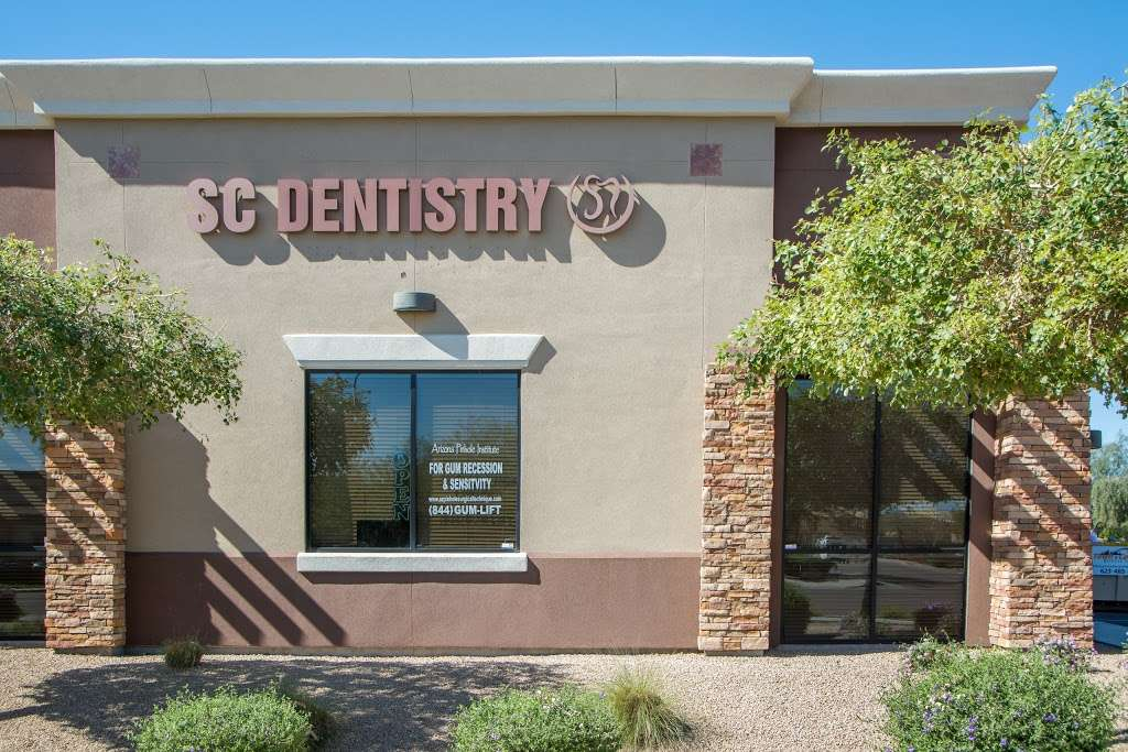 SC Dentistry at Arrowhead - dentist  | Photo 9 of 10 | Address: 20100 N 51st Ave #D410، Glendale, AZ 85308, USA | Phone: (623) 582-5998