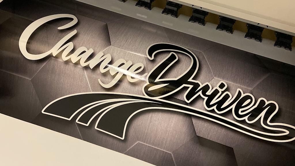 Change Driven - car dealer  | Photo 2 of 9 | Address: 3210 Motorsports Ln Suite #10, Charlotte, NC 28269, USA | Phone: (980) 220-8792