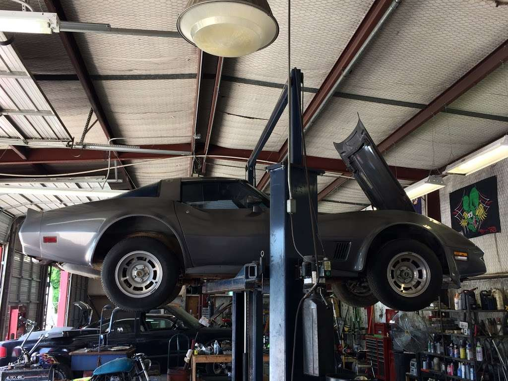 Reliable Professional Mechanics - car repair  | Photo 2 of 7 | Address: 14011 Dublin Square, San Antonio, TX 78217, USA | Phone: (210) 590-4885