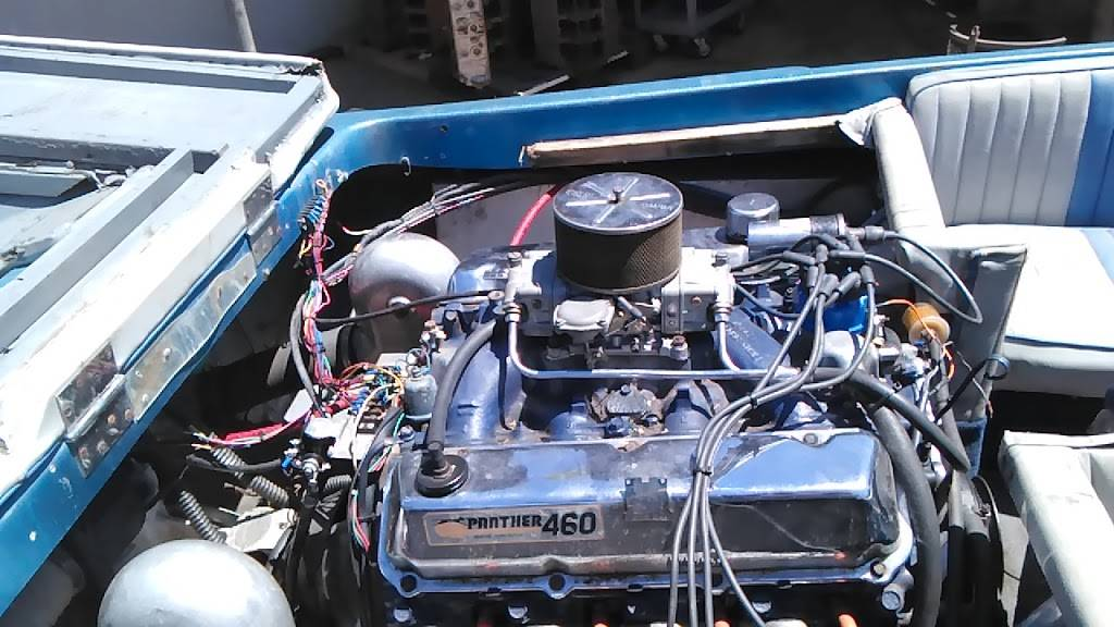 Nutech Engine Systems - car repair  | Photo 2 of 10 | Address: 15942 Brantner Ln, Ramona, CA 92065, USA | Phone: (760) 440-3029