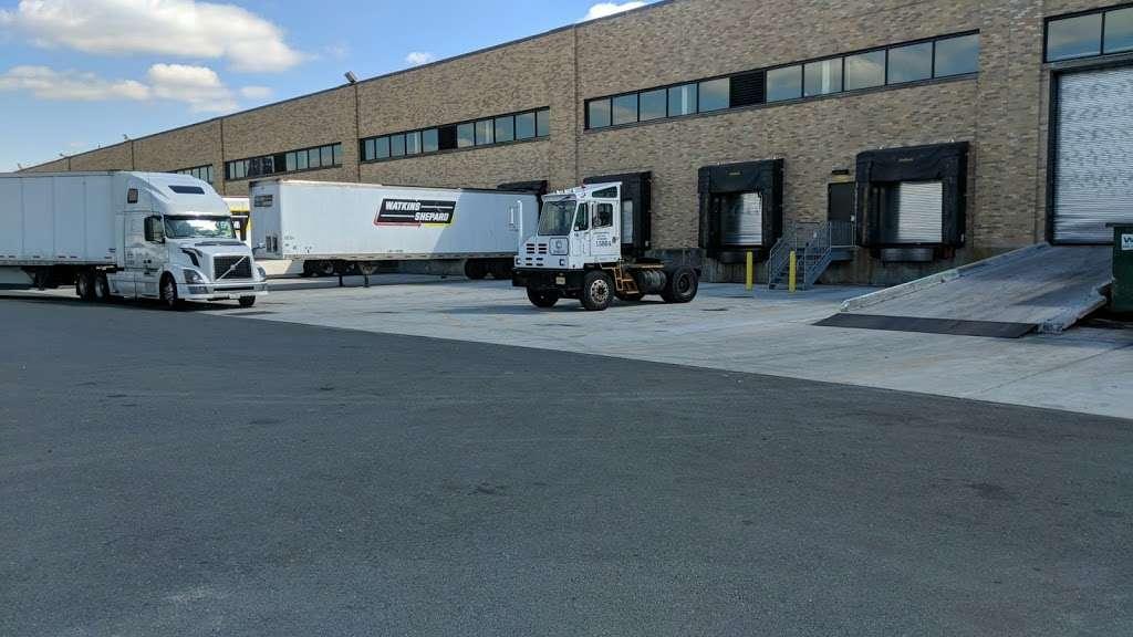 Watkins Shepard Trucking inc. - moving company    Photo 1 of 2   Address: 20 Western Road, Kearny, NJ 07032, USA   Phone: (800) 409-9116