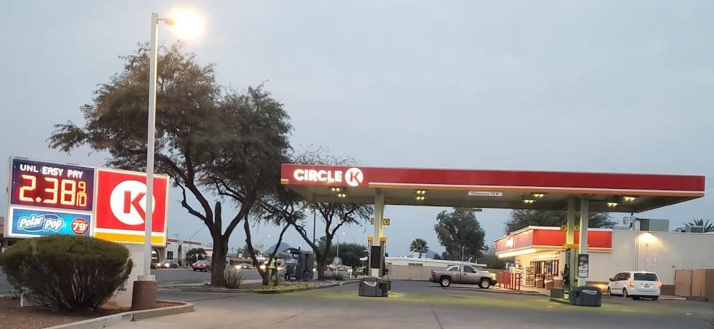 Circle K - convenience store    Photo 4 of 10   Address: 3031 E 22nd St, Tucson, AZ 85713, USA   Phone: (520) 318-3834