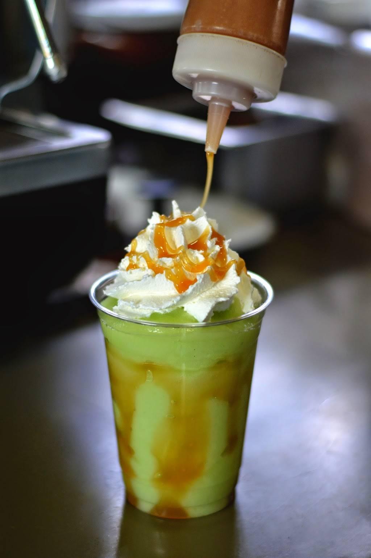 Jets Espresso - cafe  | Photo 5 of 10 | Address: 4502 Bonita Rd Suite A, Bonita, CA 91902, USA | Phone: (619) 333-0883