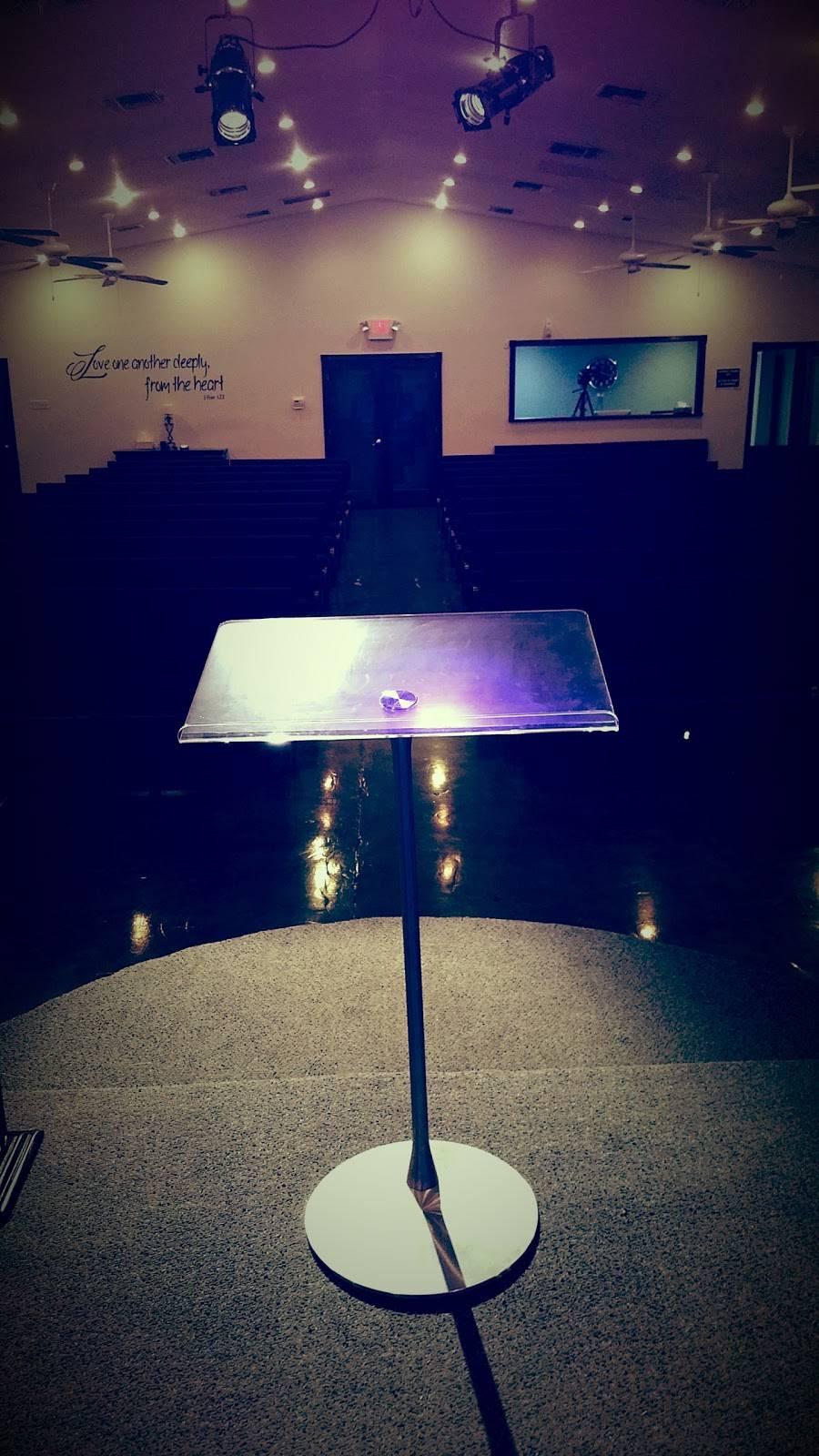 Newlife Covenant Church - church    Photo 5 of 9   Address: 541 E Main St, Avondale, AZ 85323, USA   Phone: (623) 932-1670