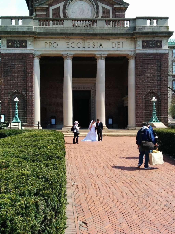 St. Pauls Chapel - church  | Photo 5 of 10 | Address: 1160 Amsterdam Ave, New York, NY 10027, USA | Phone: (212) 854-1487